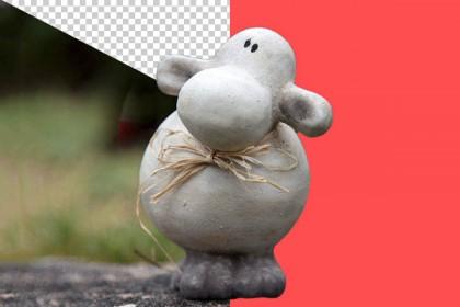 Formation Photoshop sélections sur tutodidact.com