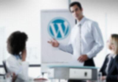 mettez à jour votre site WordPress (1j)